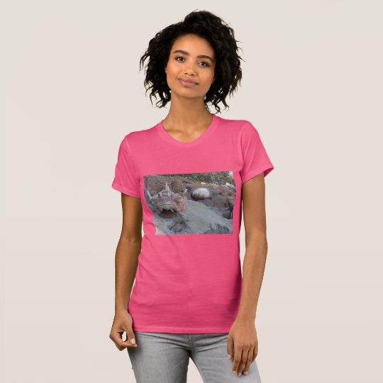 БычокПриморский. T-Shirt