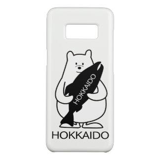 くまぺん HOKKAIDO Case-Mate SAMSUNG GALAXY S8 HÜLLE