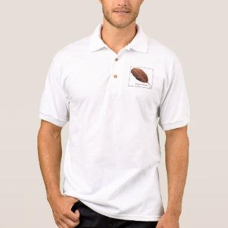 0101 Tragopan Fasan, Jersey-Polo-Shirt Polo Shirt