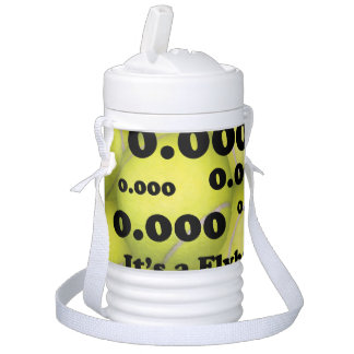 0,000, der perfekte Anfang, ist es eine Igloo Getränke Kühlbox