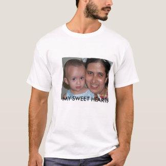 100_1816, MEINE SCHATZE T-Shirt