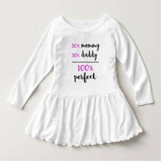 100% perfektes Baby Kleid