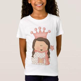 100 Prozent Prinzessin Kids Tshirt