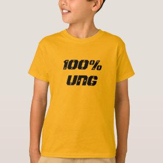 100% Ung| 100% Junge T-Shirt