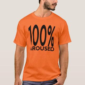 100% WECKTEN T - Shirt
