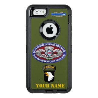 101st ABN DIV. (DROVA) OtterBox iPhone 6/6s Hülle