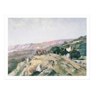 103-007950 der Höhepunkt, Katalonien Postkarte