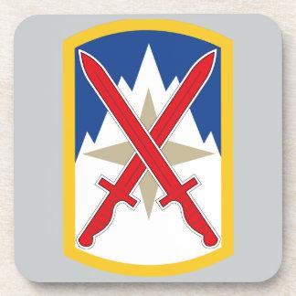 10. Unterstützungs-Brigade Untersetzer