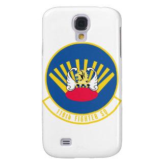 119th Kämpfer-Geschwader Galaxy S4 Hülle