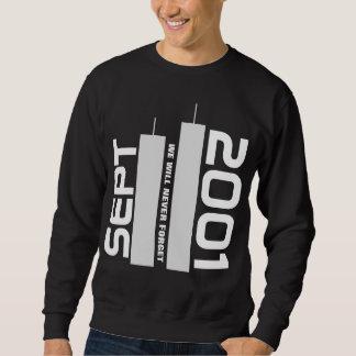 11. September 2001 Sweatshirt