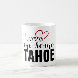 11 Unze-LIEBE ICH IRGENDEIN TAHOE KAFFEE-TASSE Kaffeetasse