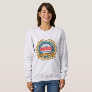 135th Das Sweatshirt der Jahrestags-Frauen
