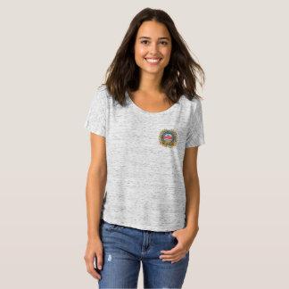 135th Der T - Shirt der Jahrestags-Frauen