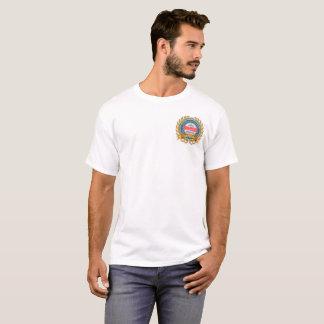 135th Der T - Shirt der Jahrestags-Männer