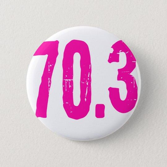 13,1, 26,2, 70,3, 140,6 RUNDER BUTTON 5,1 CM