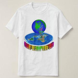 $14,95 Globaler Maler-ursprüngliche flache T-Shirt