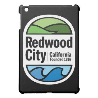 150. Jahrestag Redwood City iPad Mini Schale