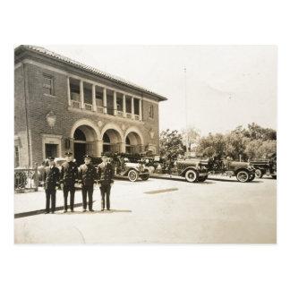 150. Jahrestag Redwood City Postkarte
