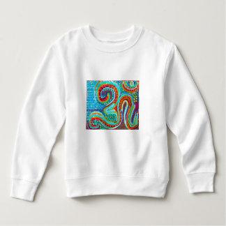 158 Arten 255 färbt OM-BESCHWÖRUNGSFORMEL OMmantra Sweatshirt