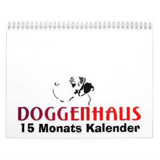 15 Monats Kalender