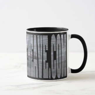 15 Unze. Loon-Wecker-Kaffee-Tasse Tasse