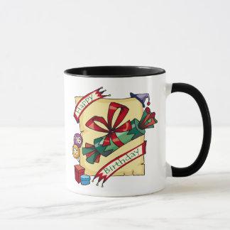 16. Geburtstags-Geschenk-Tasse Tasse
