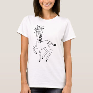 #188 Buffadilo T-Shirt