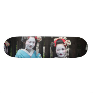 18,7 CM MINI SKATEBOARD DECK