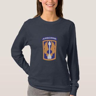 18. Luftfahrt-Brigaden-T - Shirts