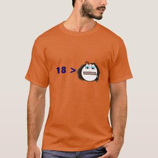 18 > SHERM T-Shirt