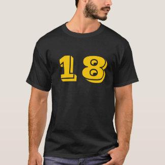 #18 T-Shirt