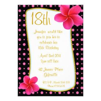 18ème Invitation de partie de Franjapani