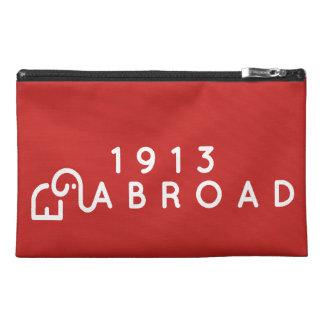 1913 reisen im Ausland Tasche Reisekulturtasche