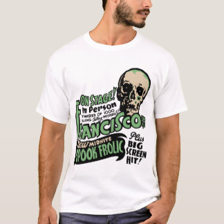 1941 - Franciscospook-Scherz-T - Shirt