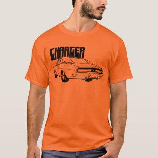 1969 1970 Dodge-Ladegerät-Shirt T-Shirt
