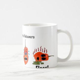 1,2,3, Boden Kaffeetasse