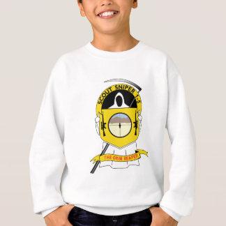 1-5-1 Pfadfinder-Scharfschütze Sweatshirt