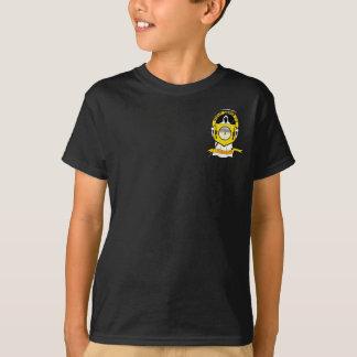 1-5-1 Pfadfinder-Scharfschütze T-Shirt