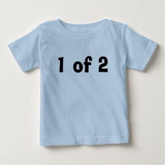 1 de 2 - customisé t shirts