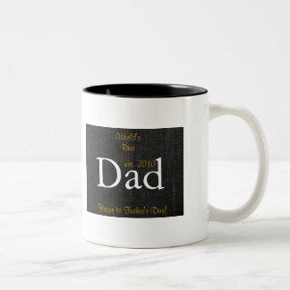 1. Der Vatertag: Tasse