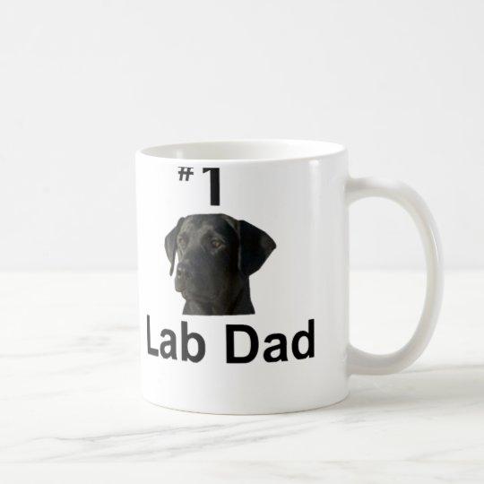# 1 Labradorvati - 2 (Querstation) Kaffeetasse