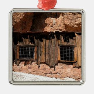 2010-06-26 C Las Vegas (238) rock_shack.JPG Silbernes Ornament