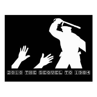 2010 ist die Folge zu b 1984 Postkarten