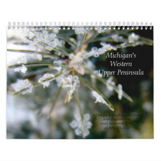 2010 KALENDER, Michigans Kalender