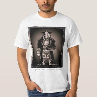 2013 das allgemeine T-Stück (TM) T-Shirt
