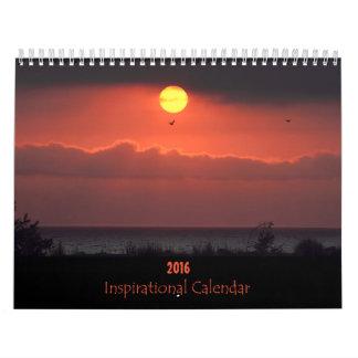 2016 inspirierend Natur-Kalender Abreißkalender