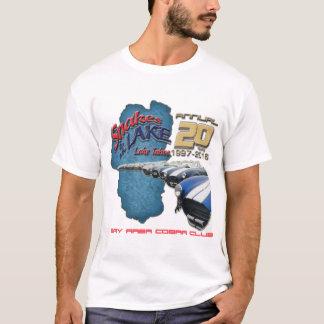 2016 Schlangen grundlegend * (nur FRONT) T-Shirt