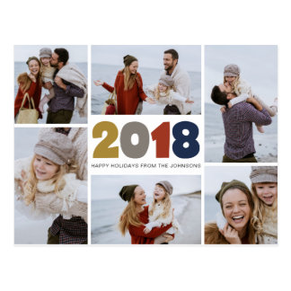 2018% pipe% collorful | Postkarten