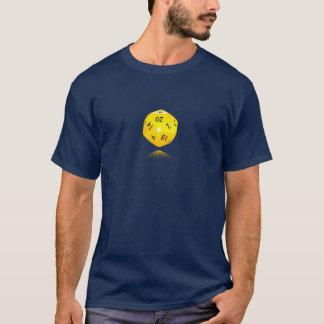 20 dégrossis meurent t-shirt