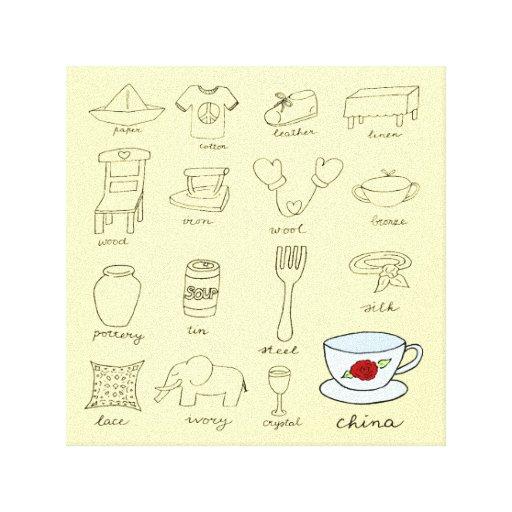 20 hochzeitstag geschenk moderne illustration gespannter. Black Bedroom Furniture Sets. Home Design Ideas